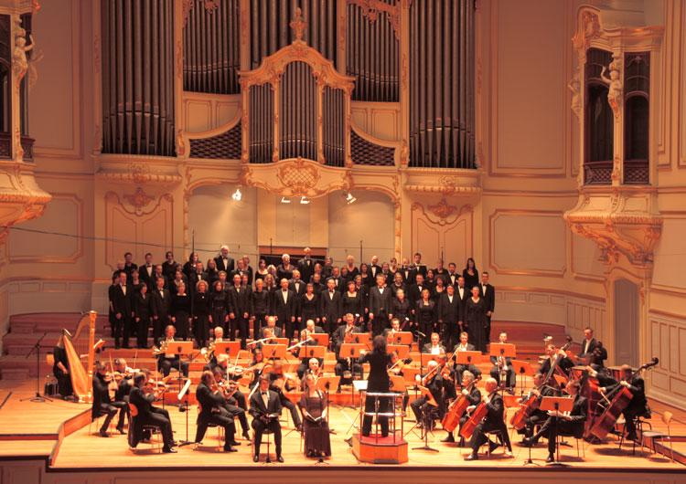 Schubertchor